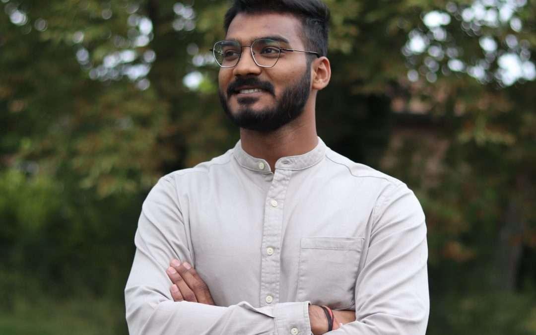 Lokesh Joins Repeat Digital
