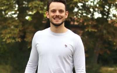 Rob Joins Repeat Digital
